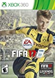 xbox 360 4g console - FIFA 17 Xbox 360 Brand New Ships Worldwide