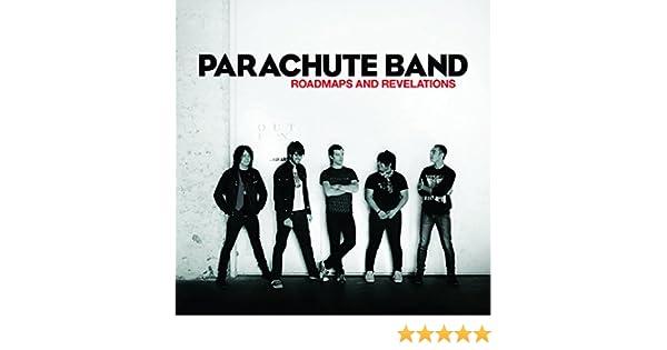 glorified parachute band free mp3