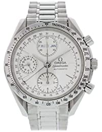 Omega Speedmaster automatic-self-wind mens Watch 3521.30 (Certified Pre-owned)