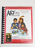 Artistic Pursuits Grades K-3 Book 2 Stories of Artists and Their Art