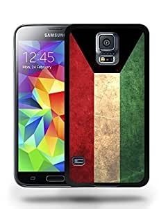 Kuwait National Vintage Flag Phone Case Cover Designs for Samsung Galaxy S5