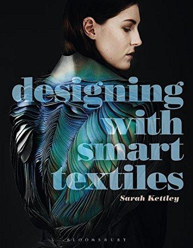 Designing with Smart Textiles (Required Reading Range) (Sarah Range)