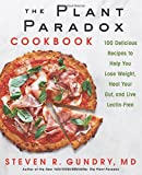 #10: The Plant Paradox Cookbook: 100 Delicious Recipes to Help You Lose Weight, Heal Your Gut, and Live Lectin-Free