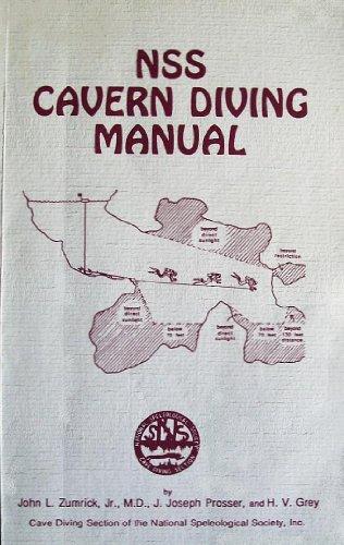 NSS Cavern Diving Manual