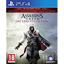 Assassins Creed The Ezio Collection (PS4) (UK)
