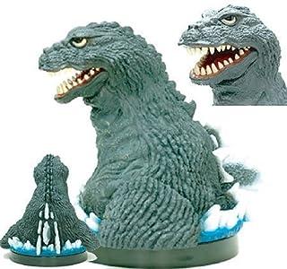 Bust accessory case King Kong VS Godzilla Godzilla Ver. (japan import)