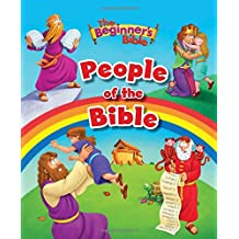 The Beginner's Bible People of the Bible