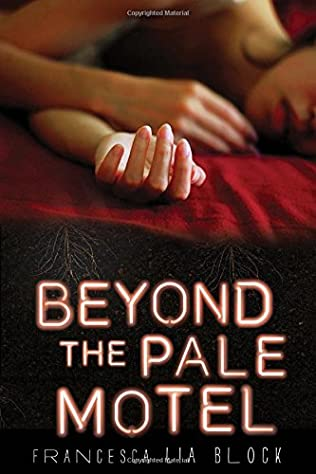 book cover of Beyond the Pale Motel