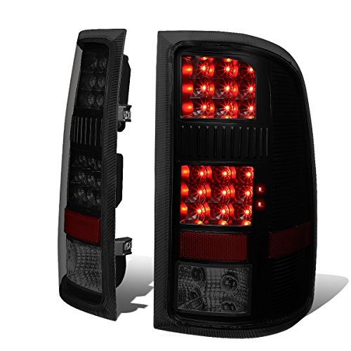 2500Hd Led Tail Lights in Florida - 1