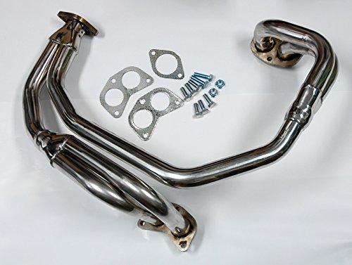 N/A 2.5L 1.6L 2.0L Exhaust Manifold Header FITS Subaru Impreza Legacy 97-05 TUNERBITS
