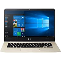 LG gram 14Z950 i5 14 Laptop (Gold)
