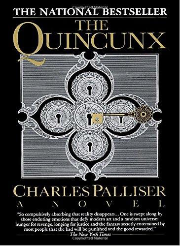 The Quincunx pdf epub download ebook