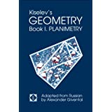 Kiselev's Geometry, Book I. Planimetry