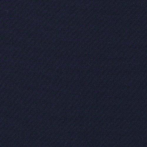 Kona Cotton Indigo Fabric By The Yard (1 Yard Cotton Fabric)