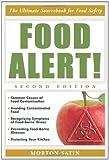 Food Alert!, Morton Satin, 0816069689