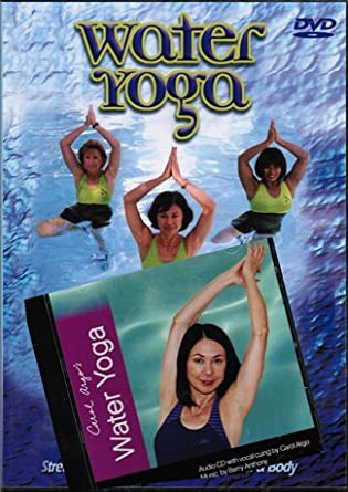 Amazon.com: Water Yoga Dvd & Instructional Cd: Movies & TV