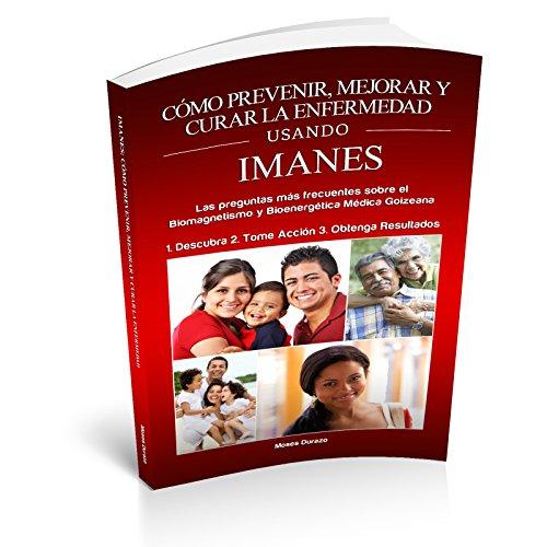 Amazon.com: BIOMAGNETISMO Terapia Con Imanes, 3 Libros y 10 Imanes Para El Alivio Al Dolor, Desintoxicación, Estímulo Al Sistema Inmune Y Bienestar Mental, ...