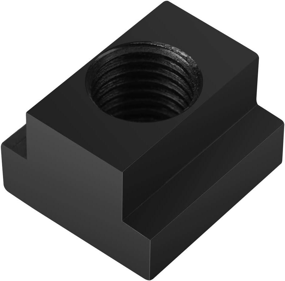 5 PC//pack br/üniert T Nutensteine M14 Gewinde passen in T-Nuten in den Werkzeugmaschinentischen Tabelle Nuss