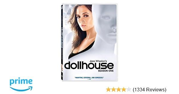 Amazon com: Dollhouse: Season 1: Eliza Dushku, Harry J