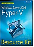 img - for Windows Server  2008 Hyper-V(TM) Resource Kit book / textbook / text book