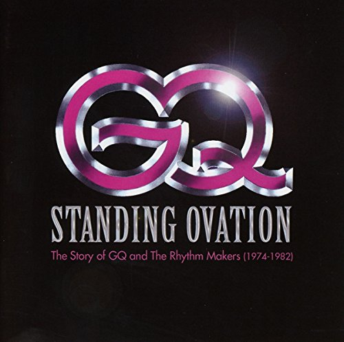 GQ-Standing Ovation  The Story Of GQ and The Rhythm Makers (1974-1982)-(CDBBRD0351)-REMASTERED-2CD-FLAC-2016-WRE Download