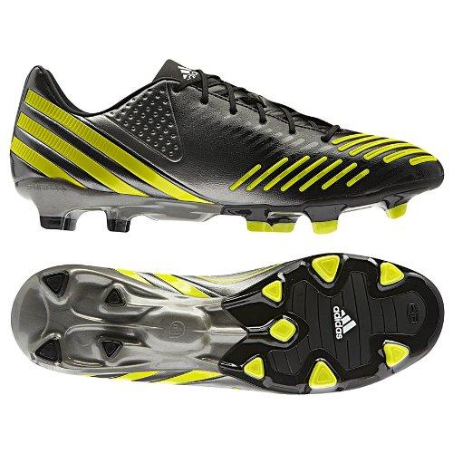 adidas Predator LZ TRX FG SCHWARZ V20976 Grösse: 46