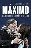 Máximo (Spanish Edition)
