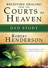 What To Do When Prayers for Healing Go Unanswered  The Bible is clear: God's will is to heal! And yet, believers often pray for healing and do not receive it. Why? The answer can be found in the Courts of Heaven.  Robert Hen...