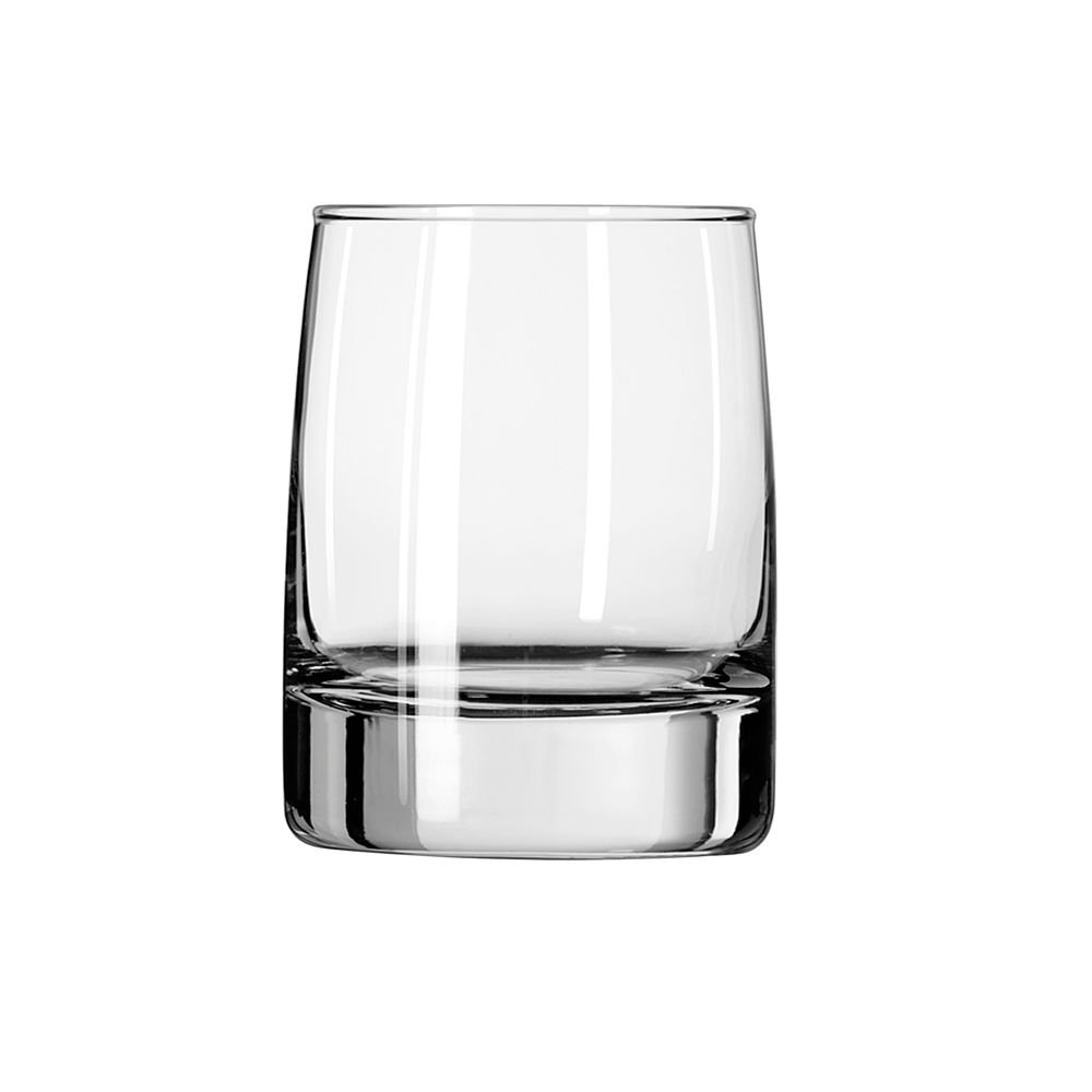 Libbey 2313 Vibe 10 Ounce Rocks Glass - 12 / CS