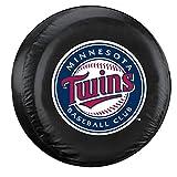 MLB Minnesota Twins Tire Cover