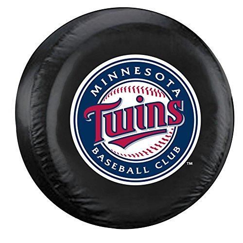 Minnesota Twins Tie - 5