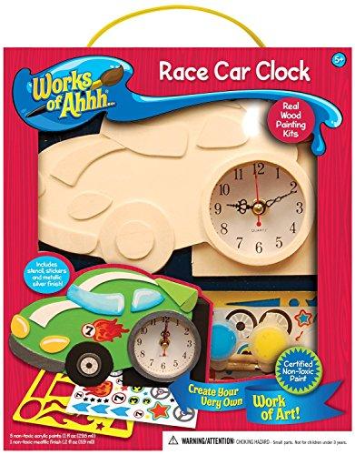 Race Car Craft - 9