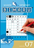 Bimaru 07 - Schiffe versenken