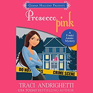 Prosecco Pink Audiobook