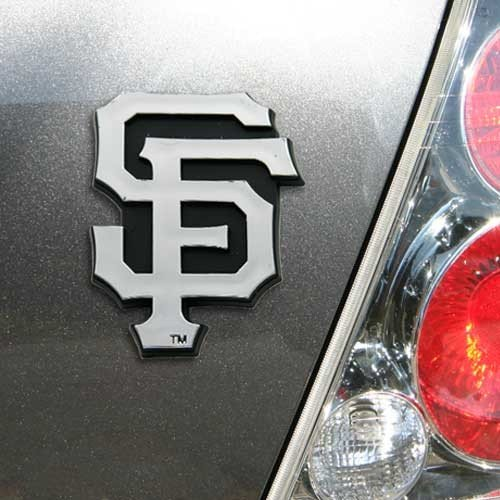 san francisco giants emblem - 4