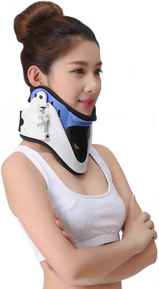 OBER perfecto para las fiestas médicos y de otro tipo vértebra Cervical Tractor zapatas de tracción compatible con la medición de punto de luz roja para tratamiento de y pantalla a juego para la práct