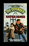 Justice Denied, Jerry Ahern, 0440203325