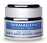 Product review for Men's Mega-Hydrating Anti-Aging Cream