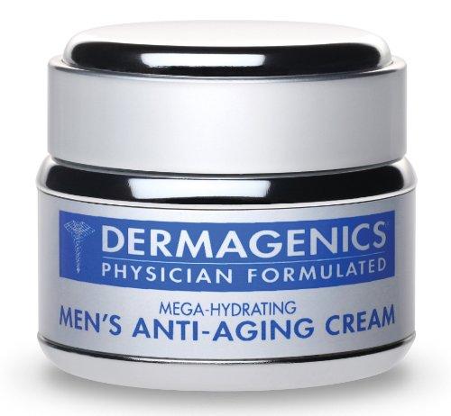 Men's Mega-Hydrating Anti-Aging Cream by Dermagenics