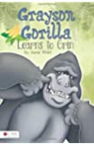 Grayson Gorilla Learns to Grin