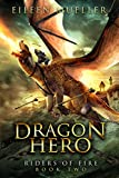 Dragon Hero: Riders of Fire, Book Two - A