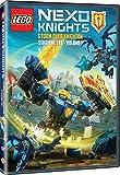 Lego Nexo Knights Stagione 3 - Volume 1 (DVD)
