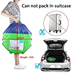 Yoosion-Anti-Mosquito-Nets-Pop-Up-Mosquito-Net-Bed-Tent-with-Bottom-200L180W150H-Mosquito-Nettings-Folding-Portable-for-Baby-Toddlers-Kids-Adult