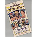 WWE/WWF 1989 VHS ROYAL RUMBLE