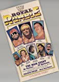 WWF Royal Rumble 1989 [VHS]