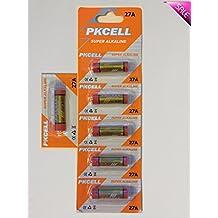 1000 piece 27A A27 27GA GP27A L828 V27 27AE MN21 12V RSS Card Alkaline Button battery