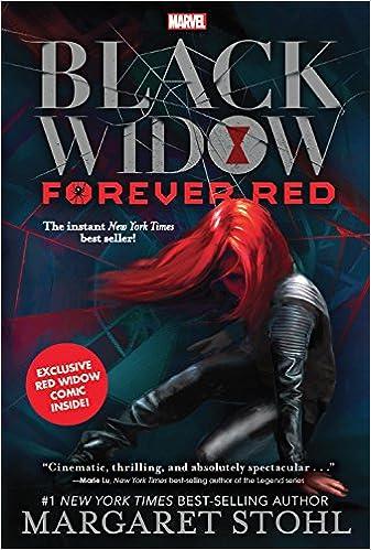 Black Widow Forever Red (Marvel YA Novel): Amazon.es: Margaret Stohl: Libros en idiomas extranjeros