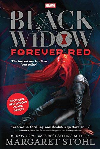 Black Widow Forever Red (A Black Widow (Black Widow Comics)