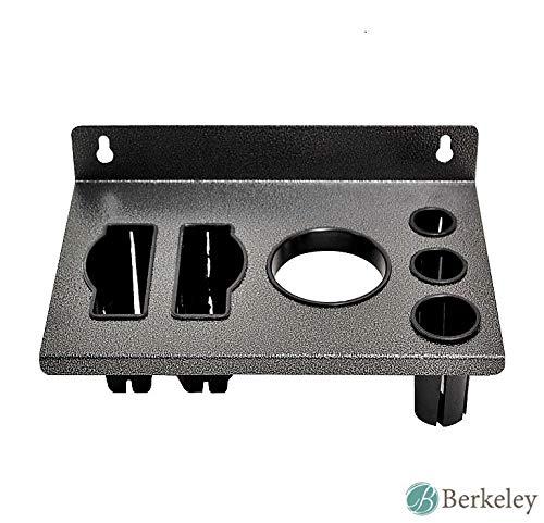 BERKELEY Appliance holder - Wall Mounted