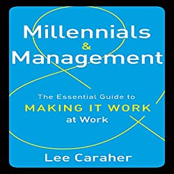Millennials and Management